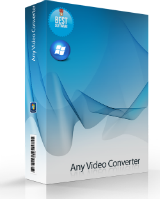 7thShare Any Video Converter 5.8.8 Giveaway