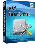 Aidfile Format Drive Recovery 3.672 Giveaway