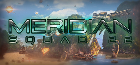 Meridian: Squad 22 Giveaway