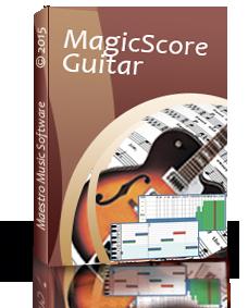 MagicScore Guitar 8 Giveaway