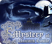 Mystery of Unicorn Castle Giveaway