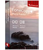 Aiseesoft FoneCopy 1.2.28 Giveaway