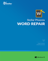 Stellar Phoenix Word Repair 5.5 Giveaway