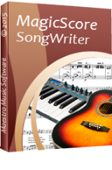 MagicScore SongWriter 8.2 Giveaway