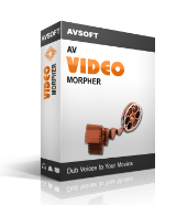 AV Video Morpher 3.0 Giveaway