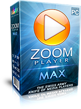 Zoom Player MAX 13.5 Giveaway
