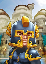 King's Guard TD Giveaway