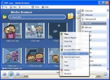 SWF.max Flash Player & Tools 2.1  Giveaway