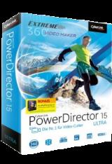 CyberLink PowerDirector 15 Giveaway