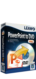 Leawo PowerPoint to DVD Pro 4.7.0 Giveaway