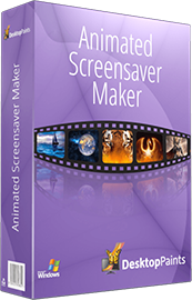 Animated Screensaver Maker 4.4.16 Giveaway