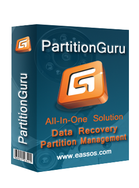 PartitionGuru Pro 4.9.1   Giveaway