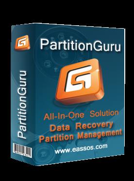 PartitionGuru Pro 4.9.1   Giveaway