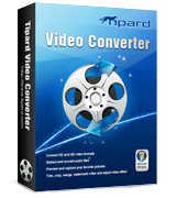Tipard Video Converter 8.0.12 Giveaway