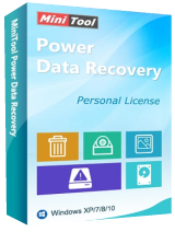 MiniTool Power Data Recovery 7.0 Giveaway