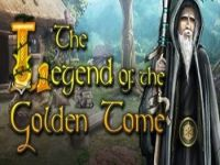 The Legend of the Golden Tome Giveaway