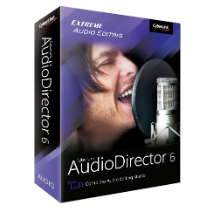 AudioDirector6 LE Giveaway