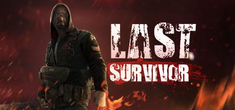 Last Survivor  Giveaway