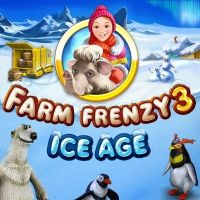 Game Giveaway of the Day – Farm Frenzy 3: Ice Age