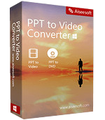Aiseesoft PPT to Video Converter 1.0.6 Giveaway
