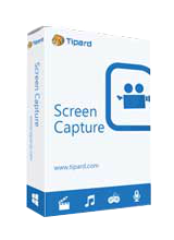 Tipard Screen Capture 1.1.10 Giveaway