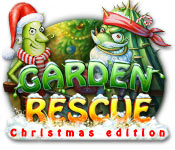 Garden Rescue: Christmas Edition Giveaway