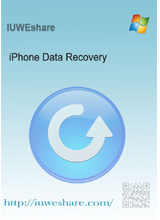 IUWEshare iPhone Data Recovery 1.1.8 Giveaway