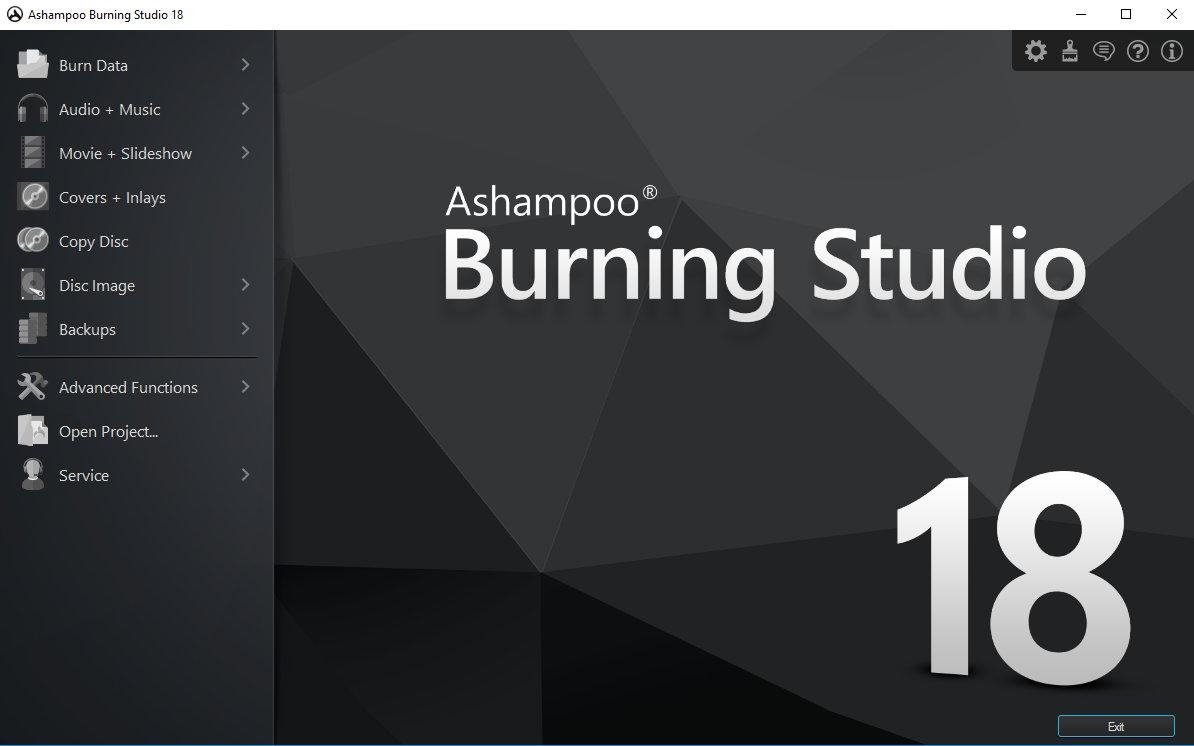 ashampoo burning studio 2014 free download full version