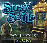 Stray Souls: A Dollhouse Story Giveaway