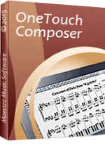 MagicScore OneTouch Composer 2 Giveaway