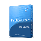 Macrorit Disk Partition Expert Pro 4.1.1 Giveaway