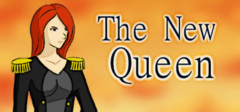 The New Queen Giveaway