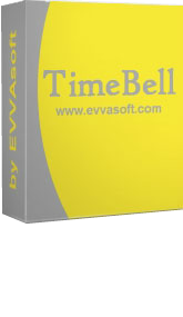 TimeBell 13 Giveaway