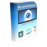 ScreenCamera 3.1.1 Giveaway
