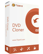 Tipard DVD Cloner 6.6.2 Giveaway