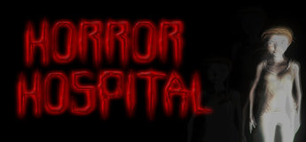 Horror Hospital (restocked) Giveaway