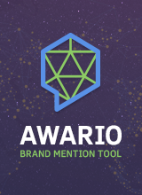 Awario Starter Giveaway