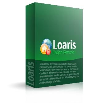Loaris Trojan Remover 1.3.6.4 Giveaway