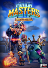 Minion Masters Giveaway