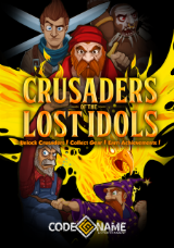 Crusaders of the Lost Idols: Epic Starter Pack Giveaway