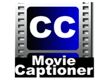 MovieCaptioner (Win & Mac) Giveaway