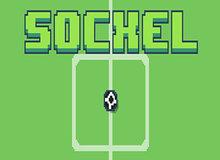 Socxel | Pixel Soccer Giveaway