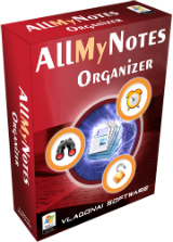 AllMyNotes Organizer Deluxe 3.16 Giveaway