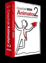 CrazyTalk Animator Standard 2.14 (rerun) Giveaway