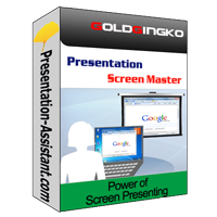 Presentation Screen Master 2.0.1 Giveaway