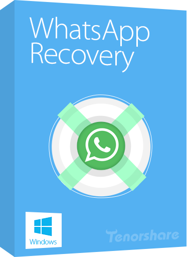 Tenorshare WhatsApp Recovery 3.2 Giveaway