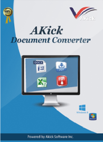 AKick Document Converter 1.9 Giveaway
