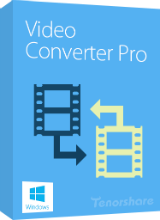 Tenorshare Video Converter 5.0.0.1 Giveaway