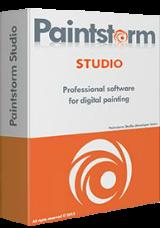 Paintstorm Studio 1.72 (Win&Mac) Giveaway