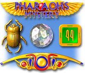 Pharaoh's Mystery Giveaway